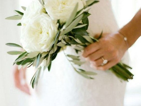 Wedding Inspiration - Minimalistic ideas for the cool Bride