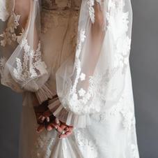 Brides through Decades
