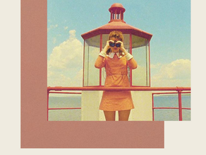 Wedding Inspiration - Moonrise Kingdom