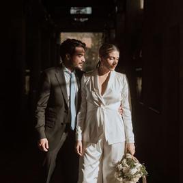 ELOPEMENT NAT & JOE - Marcela Cerbon