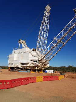 Quality management system australia such as ISO 9001 for mining