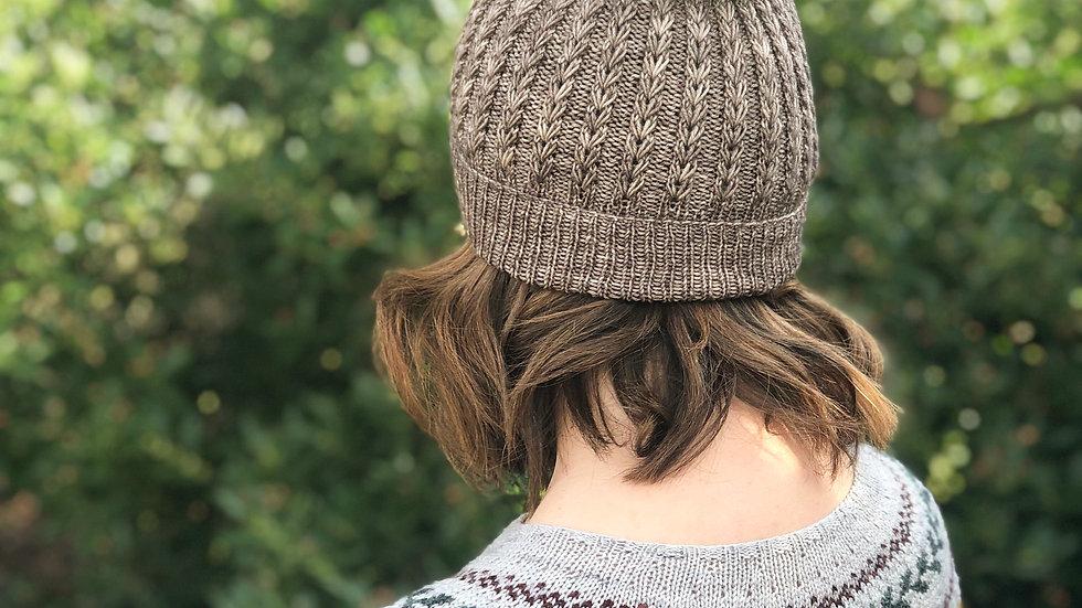 Bonnet Velvet