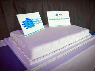 25 Años de historias, proyectos, alianzas
