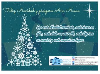 Les deseamos Felices Fiestas !!!