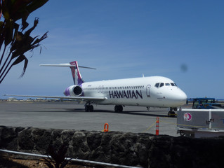 夢のハワイでロングスティする?