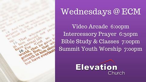 Elevation Church Ministries Scottsburg IN Churches Scottsburg IN - What's our current elevation