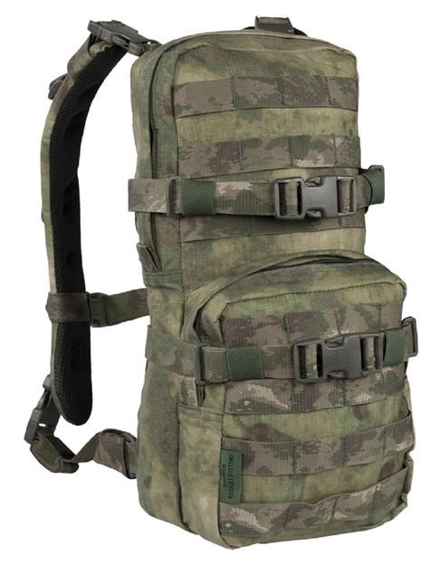 Warrior Assault Systems Rucksack Cargo Pack A-TACS FG Front