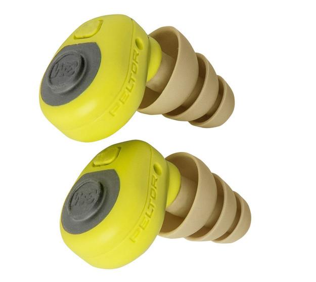 3M Peltor LEP-100 EU aktive Gehörschutzstöpsel