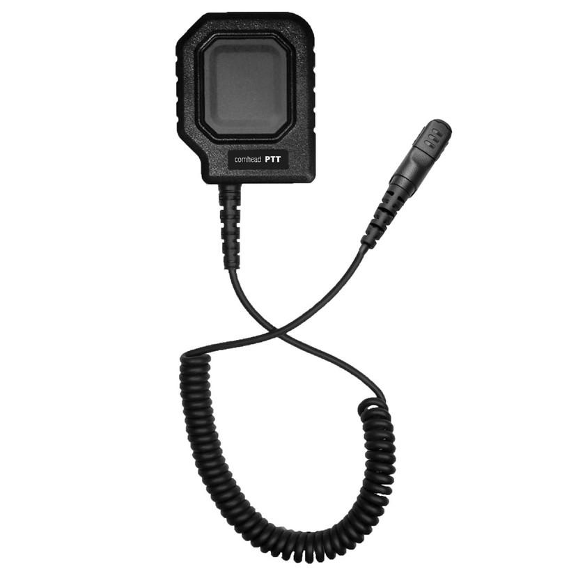 Comhead PTT Motorola M M12 M15 Adapter
