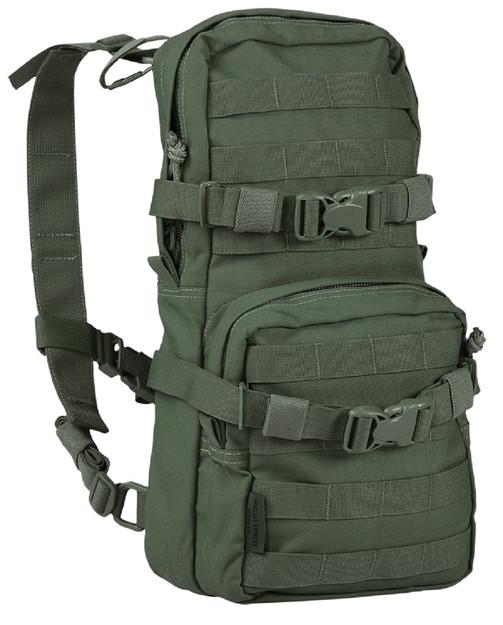 Warrior Assault Systems Rucksack Cargo Pack Oliv Front