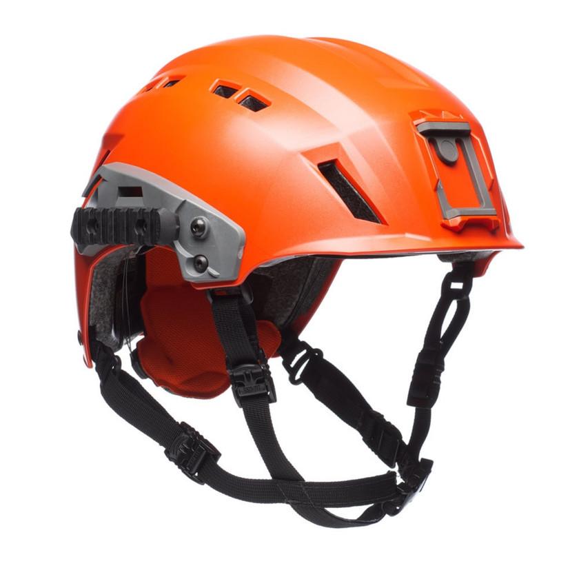 Team Wendy EXFIL SAR Tactical Orange Seite