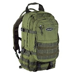 Source Assault Pack Trinkrucksack Oliv