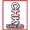 CHK-SHIELD Unternehmensseite