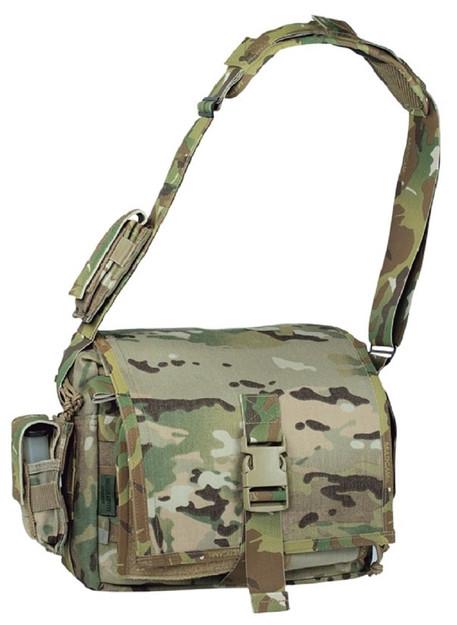 Warrior Assault Systems Umhängetasche Grab Bag