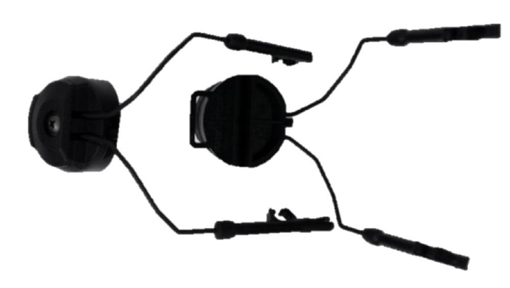 3M Peltor Helmbefestigung für OPS Core Helme