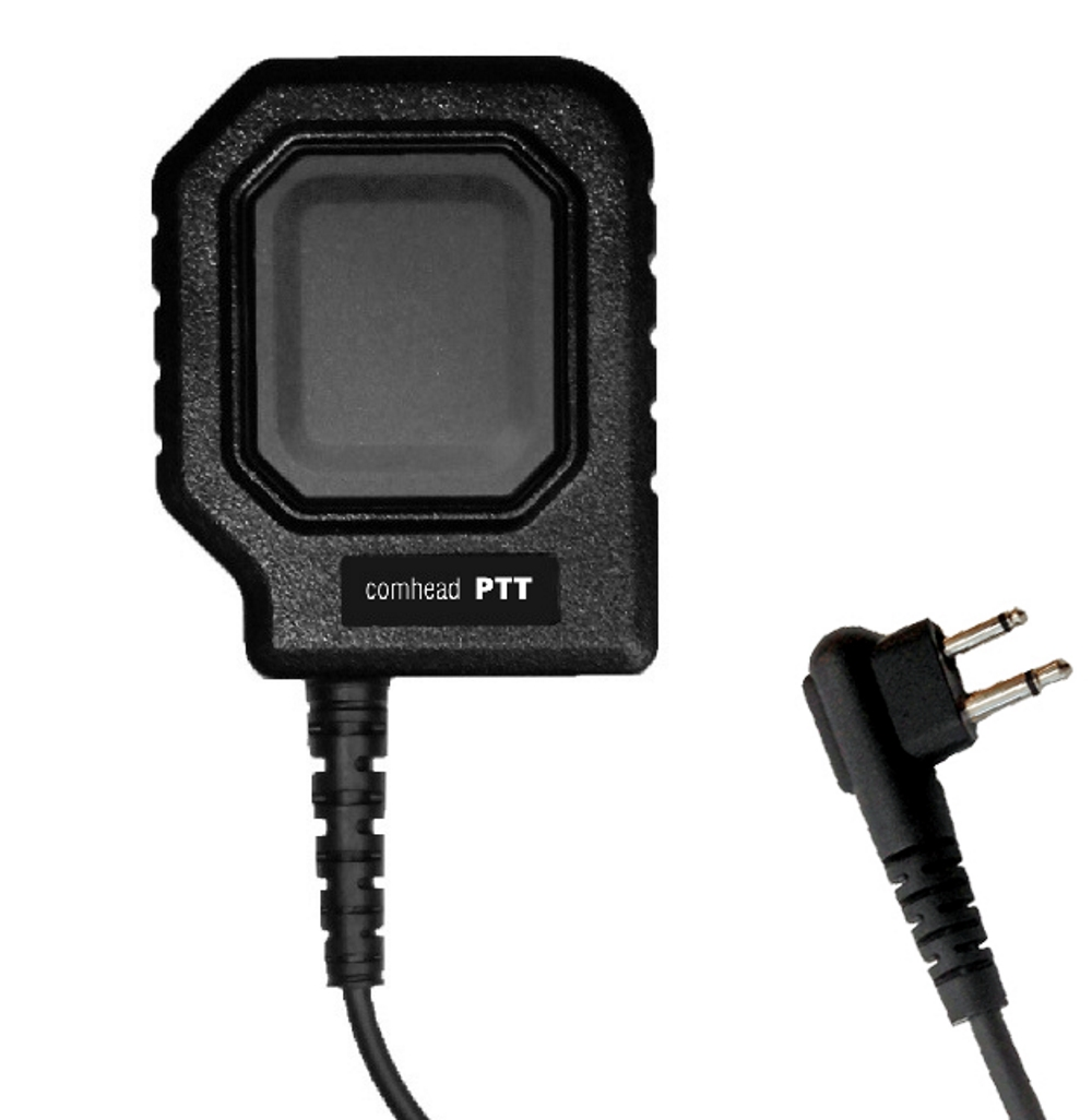 Comhead PTT Motorola M Adapter