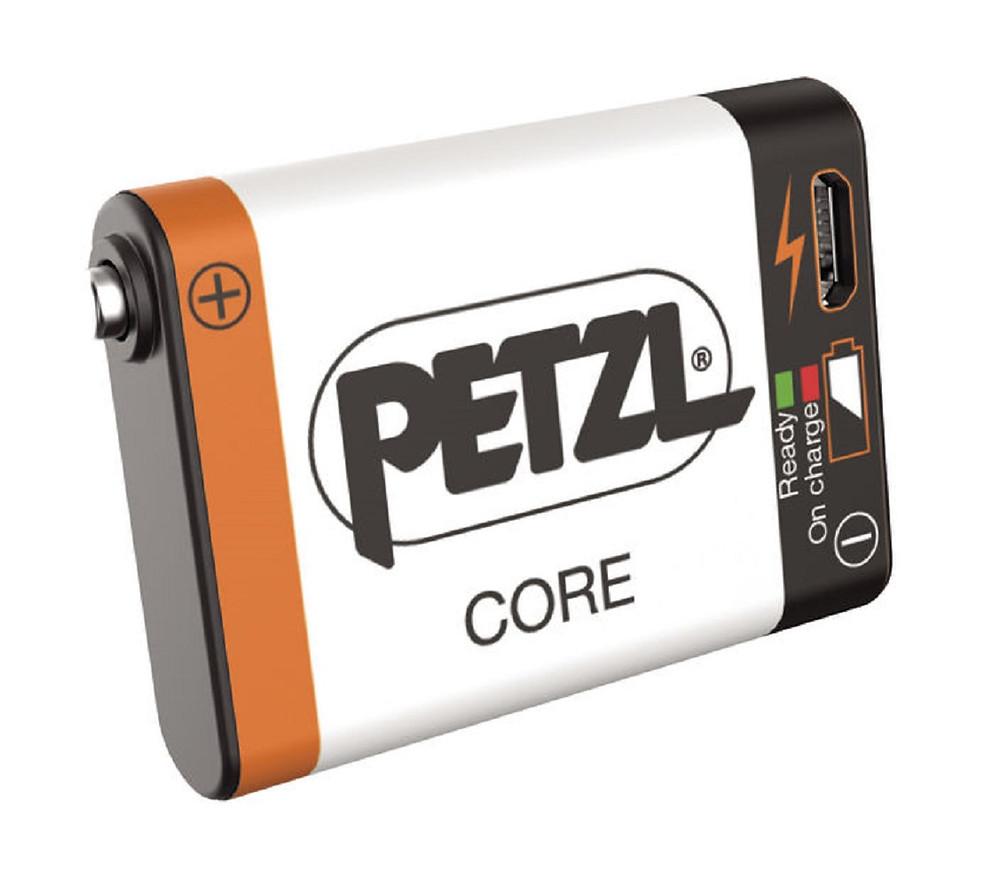 Petzl Core Akku auf Amazon
