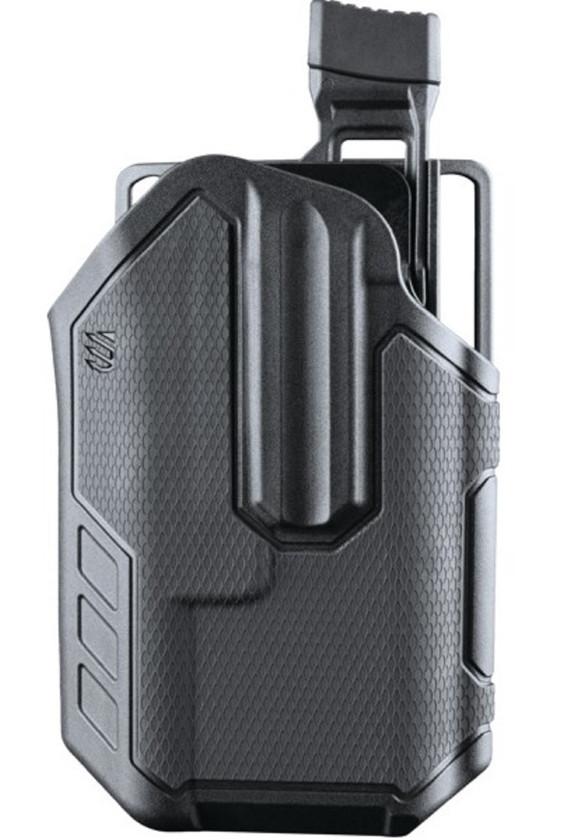 Blackhawk OMNIVORE MultiFit Holster Carbon TLR 1/2