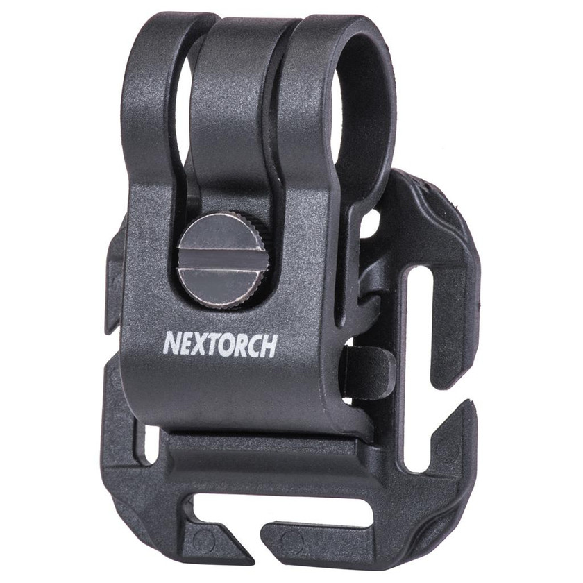 Nextorch GLO-TOOB Tactical Kit Halterung GTK