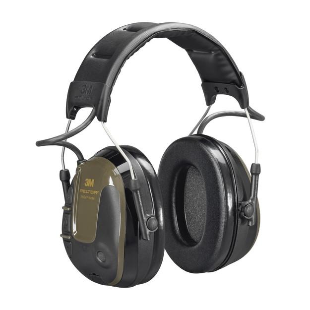 3M Peltor ProTac Hunter Headset