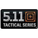 5.11 Tactical Series Unternehmensseite