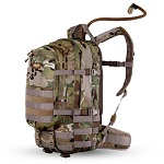 Source Assault Pack Trinkrucksack Multicam