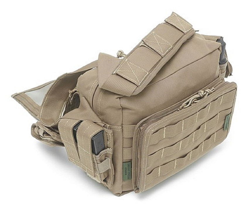 Warrior Assault Systems Umhängetasche Grab Bag Command Coyote