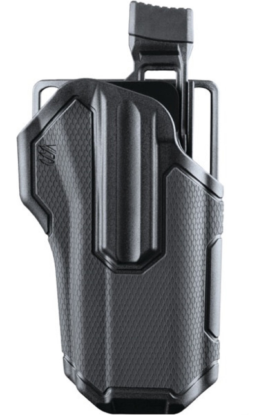 Blackhawk OMNIVORE MultiFit Holster Carbon Optic Standard