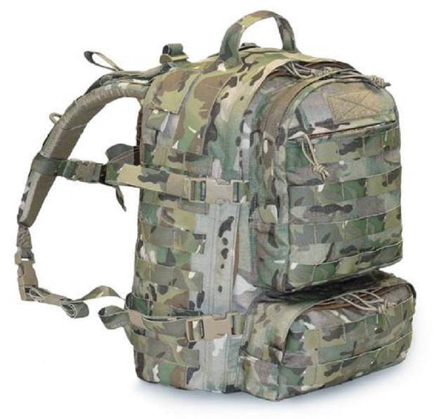 Warrior Assault Systems Rucksack Pegasus Pack