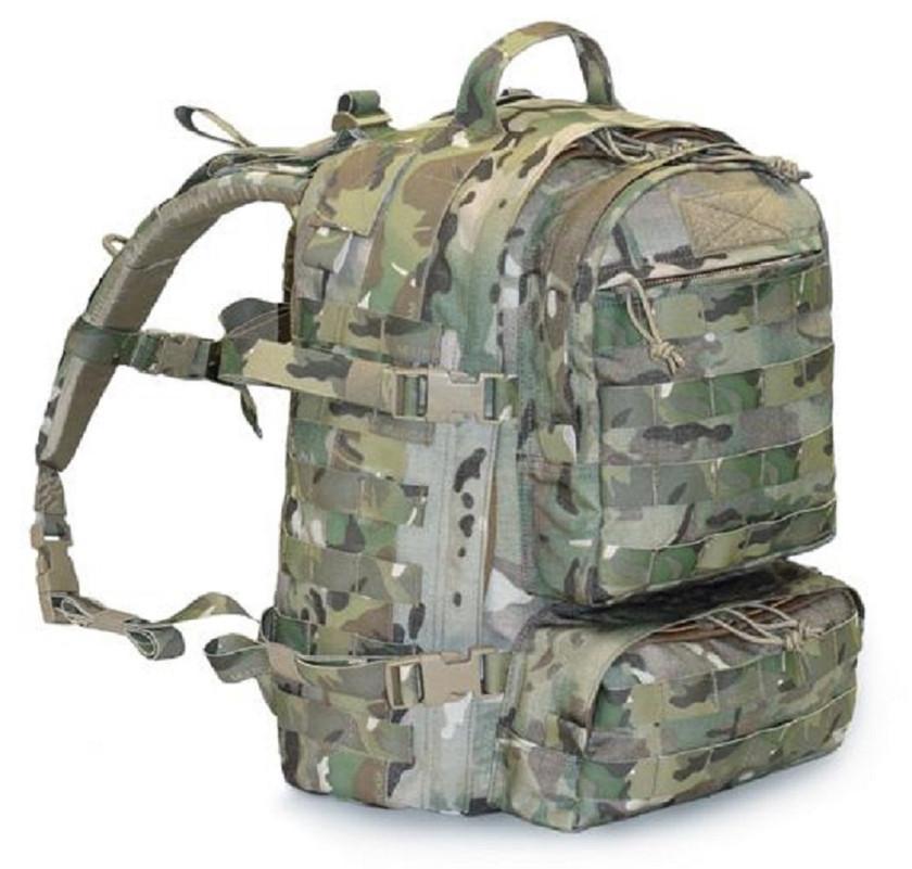 Warrior Assault Systems Rucksack Pegasus Pack Multicam Front