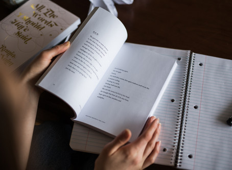 5 Tips for Improving your English Reading Skills