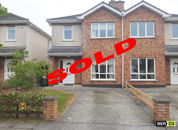 144 The Sycamores, Edenderry