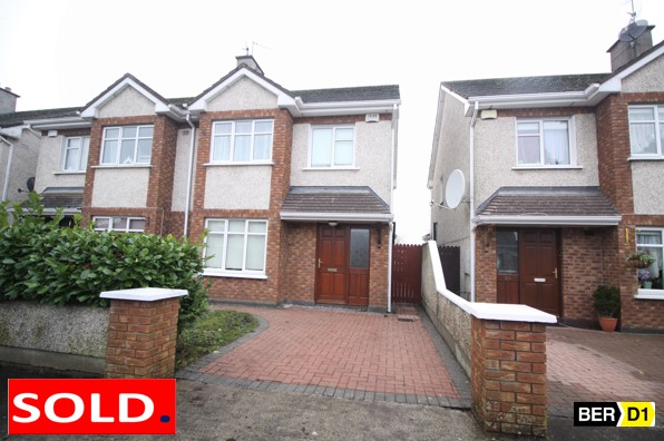 29 Heathfield Close, Kinnegad, Co. Westmeath.