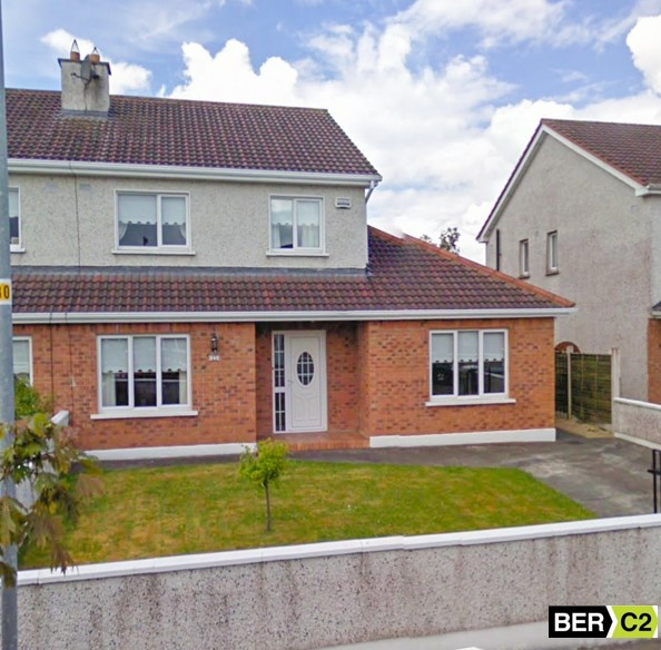 25 Riverside Lawns, Kinnegad, N91 HX74