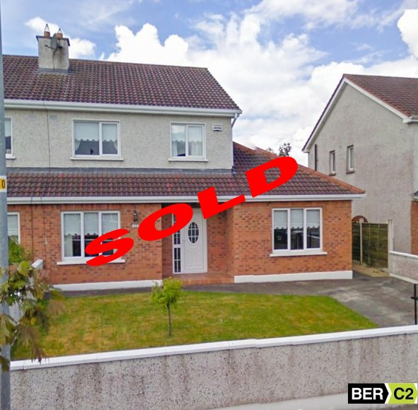 25 Riverside Lawns, Kinnegad.
