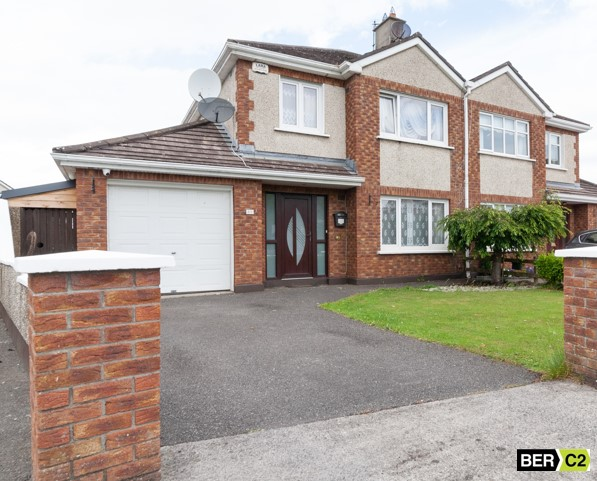 89 Heathfield, Kinnegad, N91 PH98