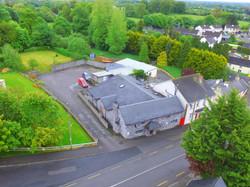 'The Hill', Killucan (Public House)