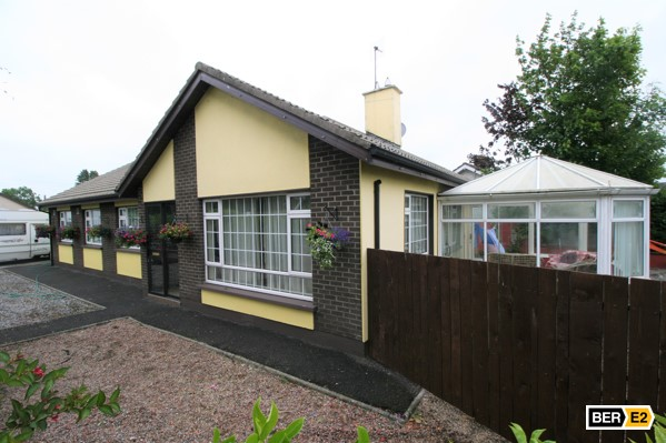 St. Mary's Rd., Edenderry, R45 D293