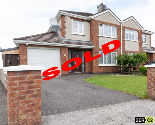 89 Heathfield, Kinnegad, Co. Westmeath.