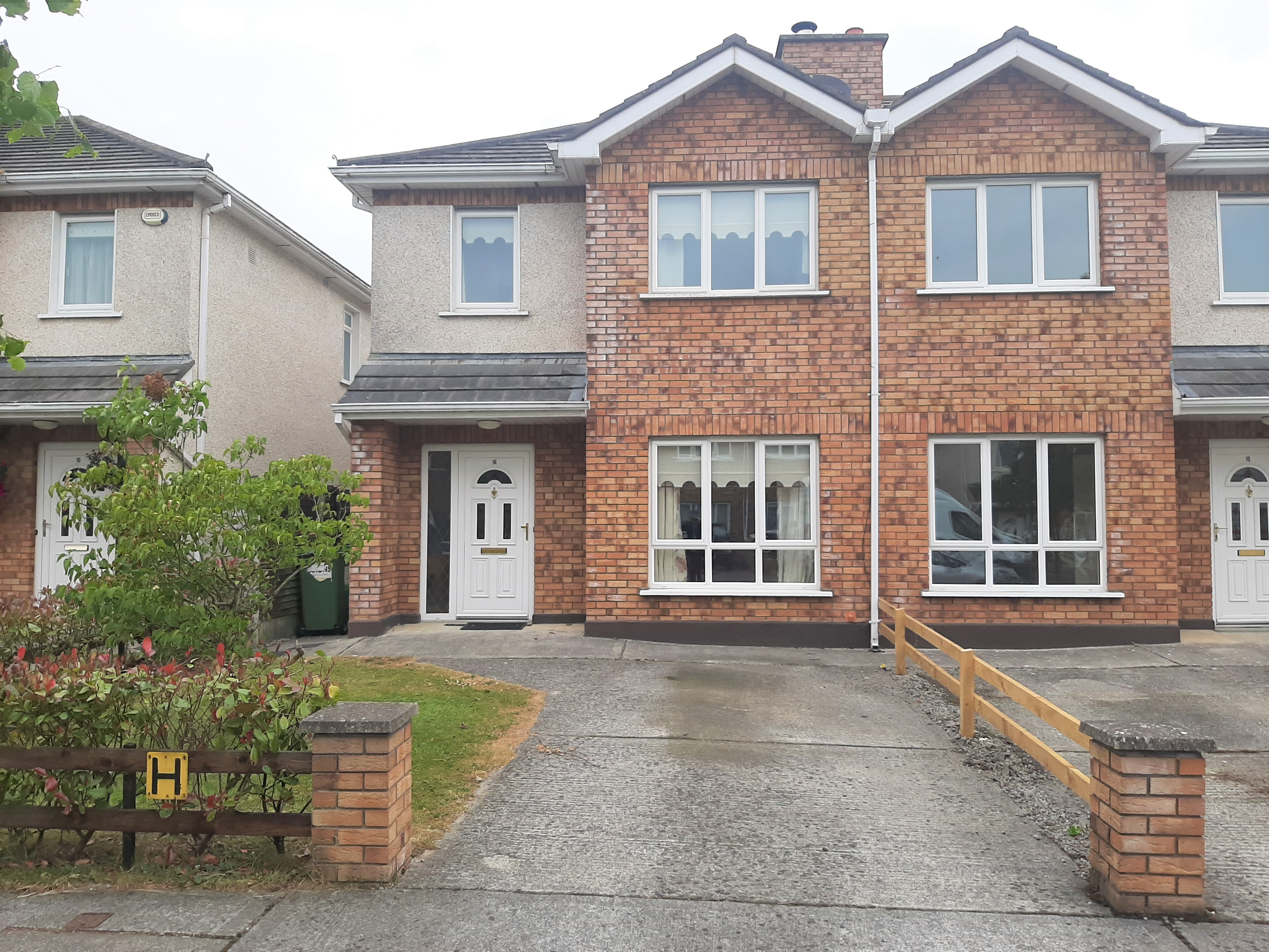 144 The Sycamores, Edenderry, R45 WV34