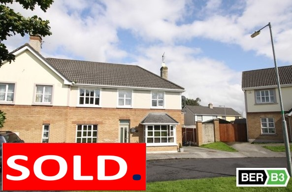 3 Edworthcourt, Longwood, Co. Meath