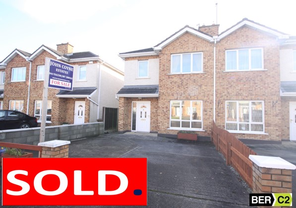133 The Sycamores, Edenderry