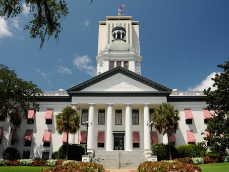Florida Legislature tries again to pass a law protecting Vulnerable Road Users