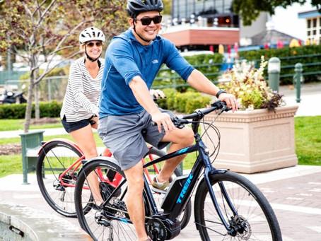 New Florida Law on E-Bikes