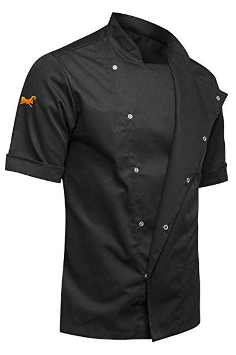 Chaqueta Chef Confección