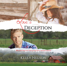 Love's Deception by Kelly Nelson