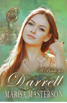 A Bride for Darrell by Marisa Masterson