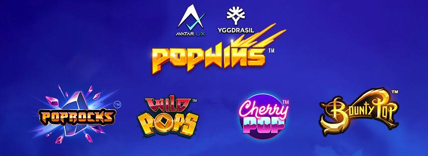 AvatarUX popwins games