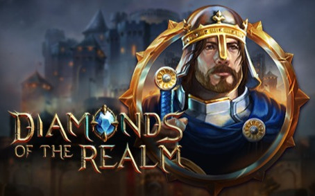 Diamonds Of The Realm Slot By Play'n Go Preview