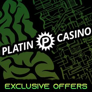 Platin Casino Match Deposit Bonus Genius Gambling